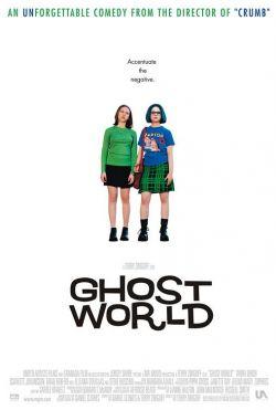 Призрачный мир - Ghost World