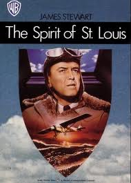 ��� ����-����� - (The Spirit of St. Louis)