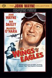Крылья орлов - (The Wings of Eagles)