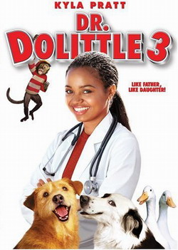 Доктор Дулиттл - Dr. Dolittle 3
