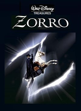 Зорро - (Zorro (TV Series))