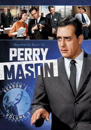 Перри Мейсон - (Perry Mason)