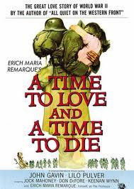 Время любить и время умирать - (A Time to Love and a Time to Die)