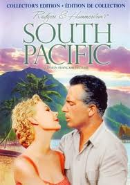 �� ������ ������ - (South Pacific)