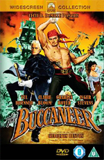 Флибустьер - (The Buccaneer)