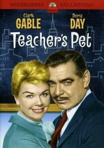 Любимец учителя - (Teacher's Pet)