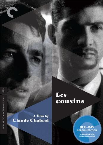 Кузены - (Les cousins)
