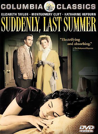 ��������, ������� ����� - (Suddenly, Last Summer)