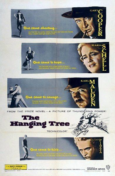 Дерево для повешенных - (The Hanging Tree)
