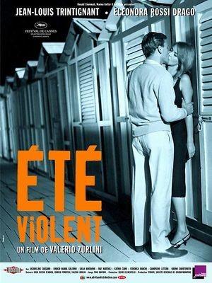 Безжалостное лето - (Estate violenta)