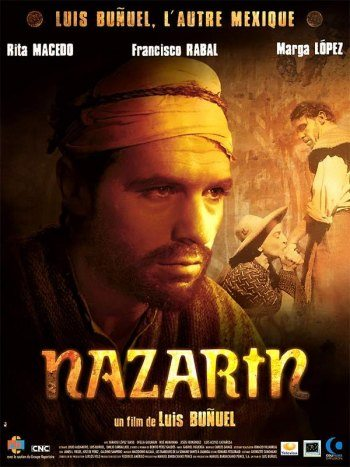 Назарин - (Nazarin)