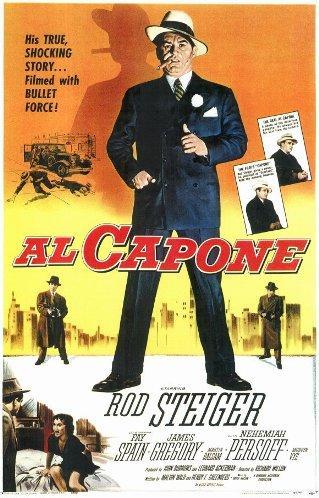 Аль Капоне - (Al Capone)