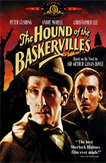 ������ ����������� - (The Hound of the Baskervilles)
