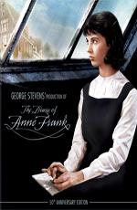 Дневник Анны Франк - (The Diary of Anne Frank)
