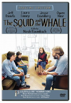 Кальмар и кит - The Squid and the Whale