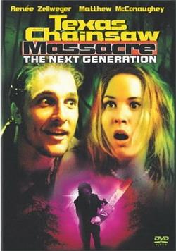 Техасская резня бензопилой 4: Новое поколение - The Return of the Texas Chainsaw Massacre