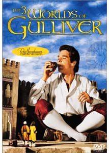 Лилипуты и великаны - (The 3 Worlds of Gulliver)