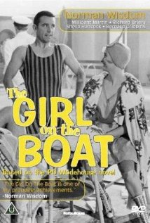 Мистер Питкин: Девушка на борту - (The Girl on the Boat)