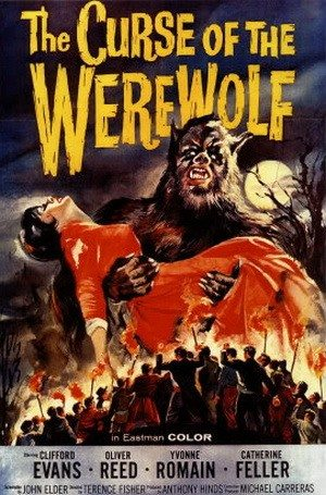 ��������� �������� - (The Curse of the Werewolf)
