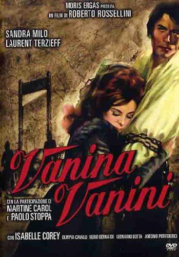 Ванина Ванини - (Vanina Vanini)
