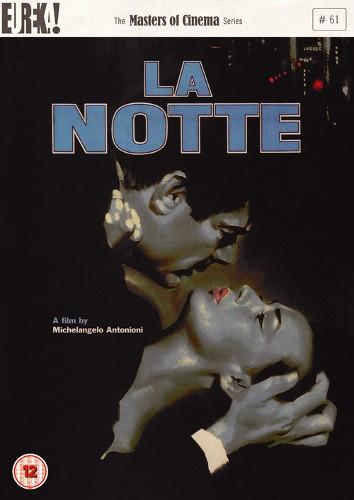 Ночь - (La Notte)