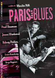 Парижский блюз - (Paris Blues)