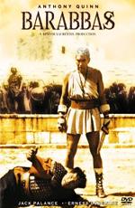 Разбойник Варавва - (Barabbas)