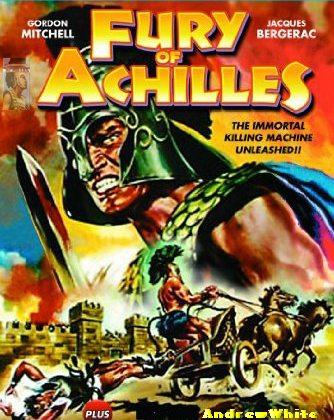 Гнев Ахилла - (L'ira di Achille)
