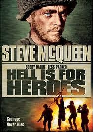 Ад для героев - (Hell Is For Heroes)