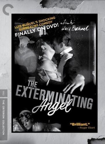 Ангел-истребитель - (El Angel exterminador)