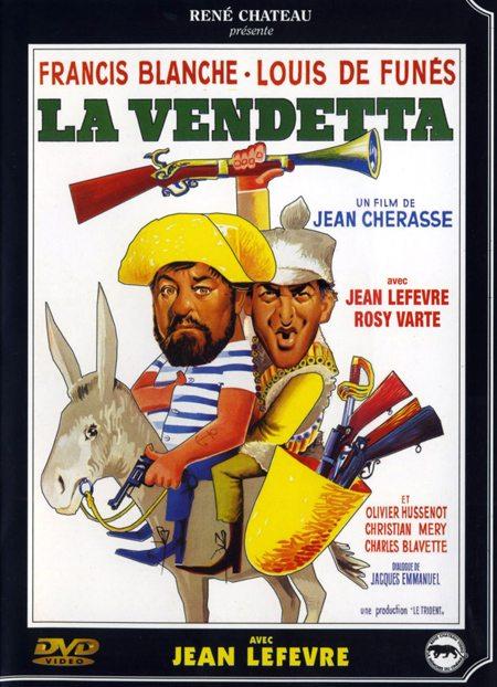 Вендетта - (La Vendetta)