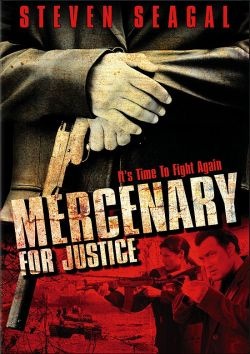 Наемник - Mercenary for Justice