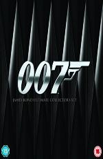 Джеймс Бонд: Коллекционное издание к 50-летию - (James Bond: 50th Anniversary Edition (1962-2008))