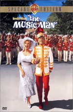Музыкант - (The Music Man)