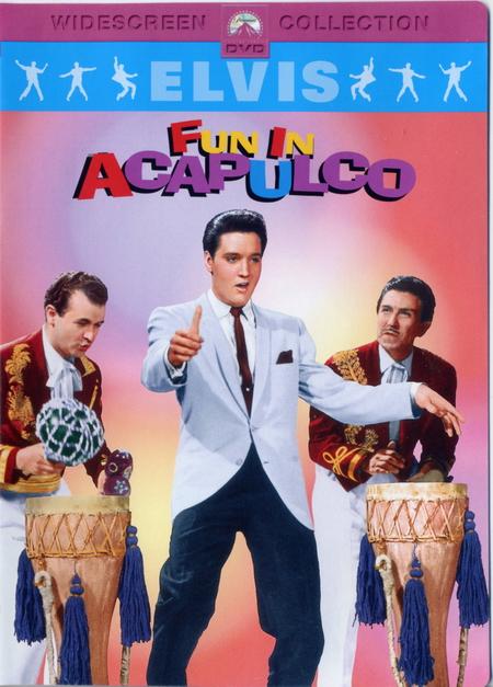 Вечеринка в Акапулько - (Fun In Acapulco)