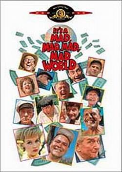 Этот безумный, безумный, безумный, безумный мир - Its a Mad Mad Mad Mad World