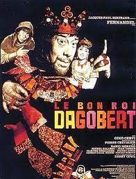 Добрый король Дагобер - (Le bon roi Dagobert)