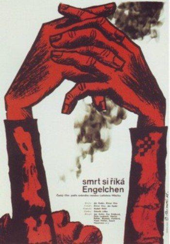 Смерть зовется Энгельхен - (Smrt si Е™ГkГЎ Engelchen)