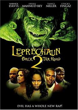 �������� 6: ����� - Leprechaun: Back 2 tha Hood