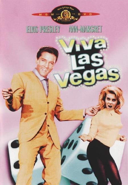Да здравствует Лас-Вегас - (Viva Las Vegas)