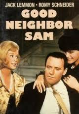 Хороший сосед Сэм - (Good Neighbor Sam)