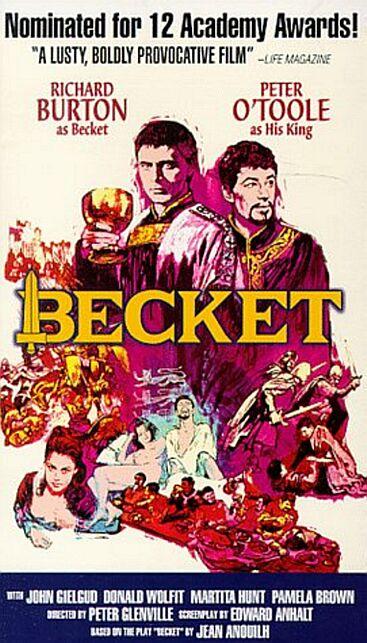 Бекет - (Becket)