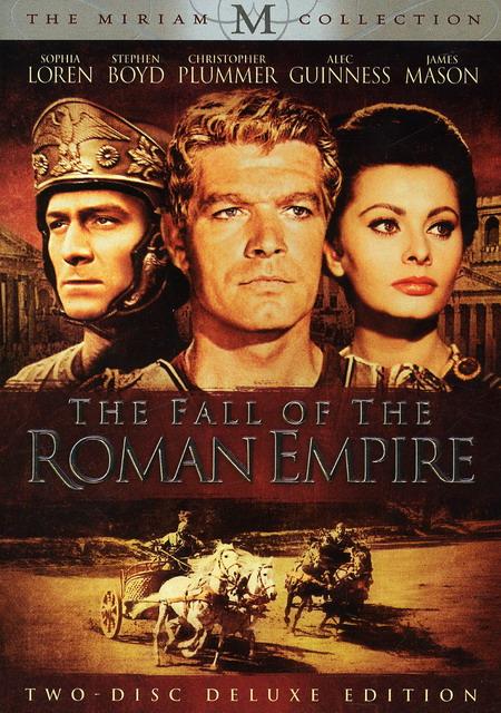 Падение Римской Империи - (The Fall Of The Roman Empire)