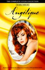 Анжелика: Коллекция - (Angelique: Collection)