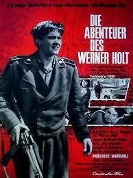Приключения Вернера Хольта - (Die Abenteuer des Werner Holt)