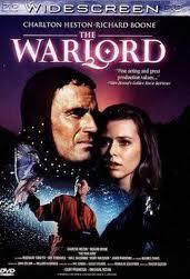 Властелин войны - (The War Lord (Le seigneur de la guerre))