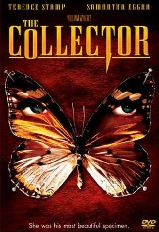Коллекционер - (The Collector)