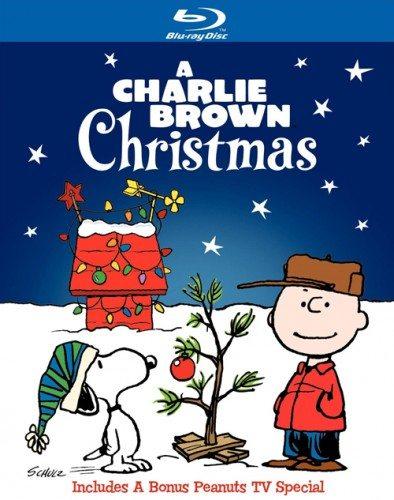 Рождество Чарли Брауна - (A Charlie Brown Christmas)