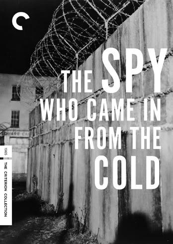 Шпион, пришедший с холода - (The Spy Who Came in from the Cold)