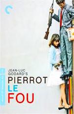 Безумный Пьеро - (Pierrot Le Fou)
